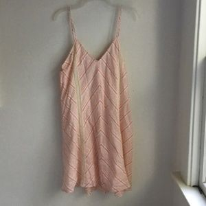 NWT Modcloth Cotton Dress